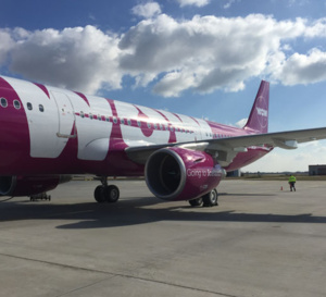 WOW air reliera Paris à Chicago dès juillet 2017