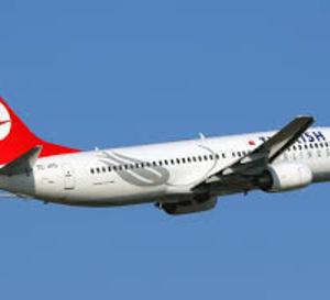 Les passagers connectés sur les vols Turkish Airlines