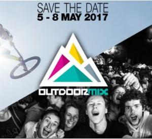 Shows extrêmes à l'Outdoor Mix Festival d'Embrun