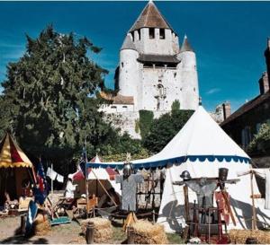 Les Médiévales de Provins