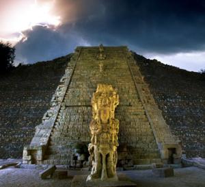 Sur la route des Mayas en Amérique Centrale