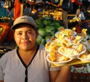 Amérique Centrale : des saveurs uniques