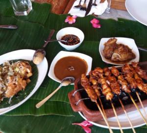 L'Indonésie gastronomique