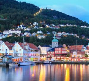 Finnair desservira Bergen et Tromsø en 2018