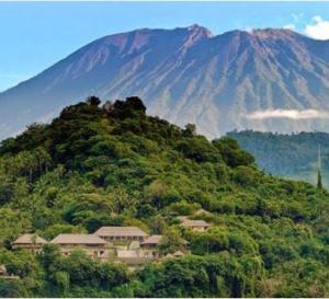 Mont Agung : les autorités de Bali rassurent les touristes