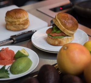 Le sandwich SNCF des Chefs