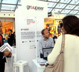 Airport Startup Day une initiative de Paris Aéroport