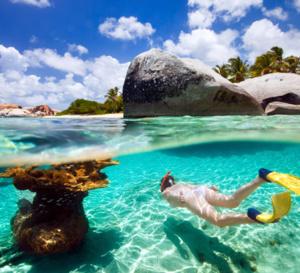 Reprise de l'activité nautique dans les Iles Vierges Britanniques
