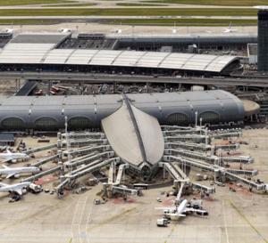 Aéroport De Paris se projette vers le smart airport
