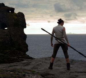 Sur les pas de Luke Skywalker en Irlande