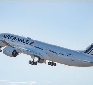 Bergen, Cork et Wroclaw, nouvelles destinations Air France