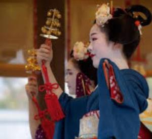 Setsubun : Kyoto célèbre l'arrivée du printemps