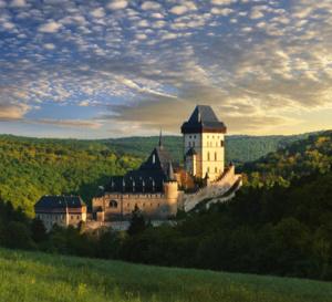 Châteaux de Bohème, trésors de la République Tchèque