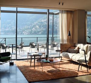 Il Sereno ouvre sa saison luxe et bien-être sur le lac de Côme