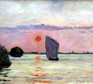 Maxime Maufra, peintre itinérant