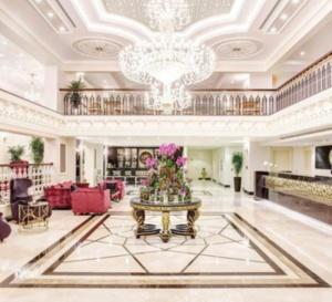 Nouveaux hôtels Hilton en Turquie