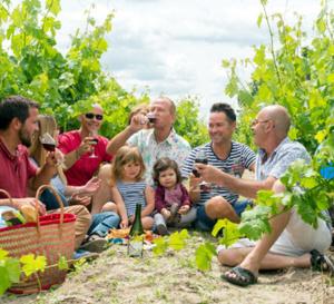 En mai pique-niquez chez le Vigneron Indépendant®