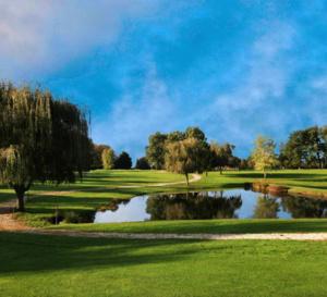 L'Ain, terre de golf