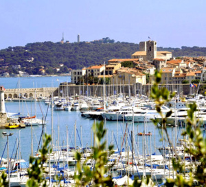 Thalazur Antibes : Soins, détente et plein soleil