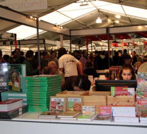 Salon du Livre Gourmand de Périgueux : des bouquins à savourer !