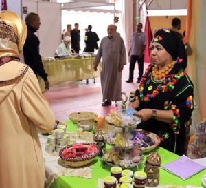 Ouarzazate valorise le terroir de la région par l'écotourisme