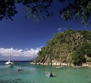 La Guadeloupe a le vent en poupe pour la Route du Rhum