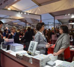 Salon du Livre Gourmand de Périgueux, bons mots et bonne chère !