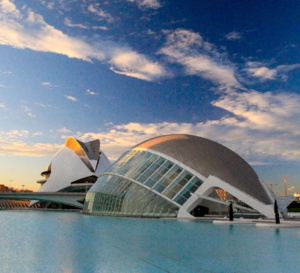 Valencia, City break incontournable