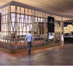 Paris Aéroport renforce son offre gastronomique à Paris-Charles de Gaulle