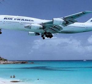 Un partenariat entre Air France et la SNCF pour partir au soleil