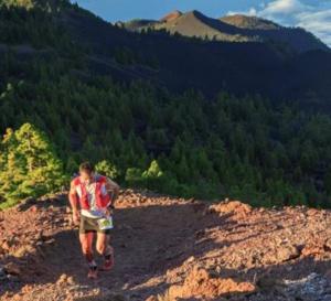 L'ultramarathon Transvulcania 2019 organisé à La Palma