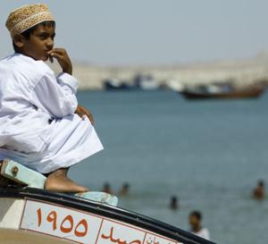 Salon du livre de Paris : cap sur Oman