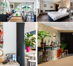 Altica Hôtels, le Sud-Ouest à petit prix
