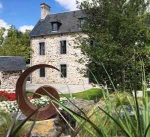Clos l'Abbé, Demeure Hôtelière 5 étoiles en Normandie