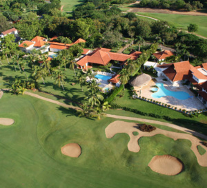 Le Mondial du golf accueille la République Dominicaine