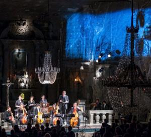 Le festival Misteria Paschalia de Cracovie : cap sur l'Italie !