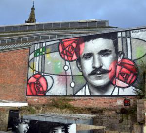 Charles Rennie Mackintosh, un génie de l'Art nouveau à Glasgow