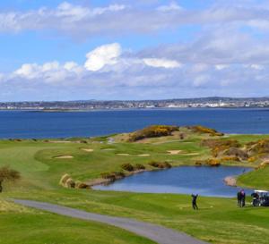 Golf : Les parcours sauvages du Connemara