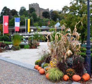 Badenweiler, un petit air de Méditerranée en plein cœur de la Forêt-Noire