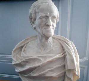 Sur les traces de Voltaire dans l'Ain