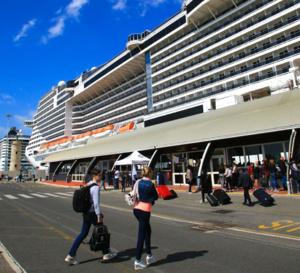 MSC Croisière : Le Yacht Club, un accueil VIP…