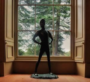 Moat Brae : pour cultiver le syndrome de Peter Pan !