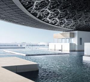 « Rendez-vous à Paris » au Louvre d'Abu Dhabi