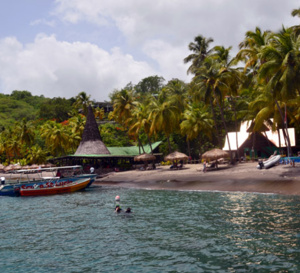 Sainte-Lucie : bons baisers du paradis