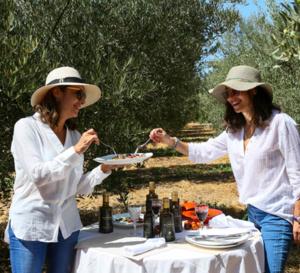 L'huile d'olive du Domaine Nafissa, une histoire de famille !