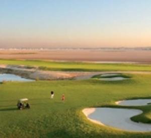 Swing en Tunisie, au Residence Golf Course (Vidéo)