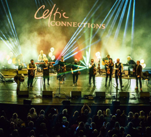 Celtic Connections Festival in Glasgow