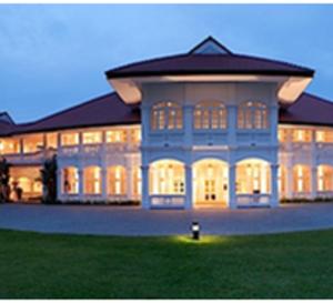 Le Capella Singapour 5* dans le top 100 Robb Report 2012