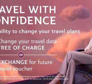 Qatar Airways offre plus de flexibilité pour ses passagers