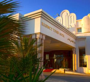 Regency Tunis Hotel, où la qualité est élevée au rang de dogme!